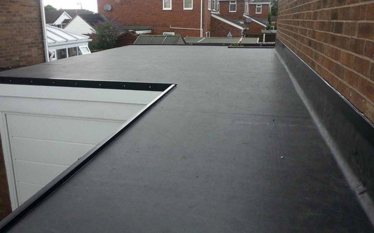 EPDM Roof Repair Norwich Norfolk
