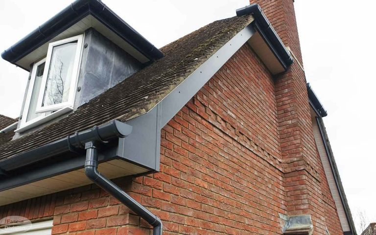 Fascias Soffit Repair Norwich Norfolk