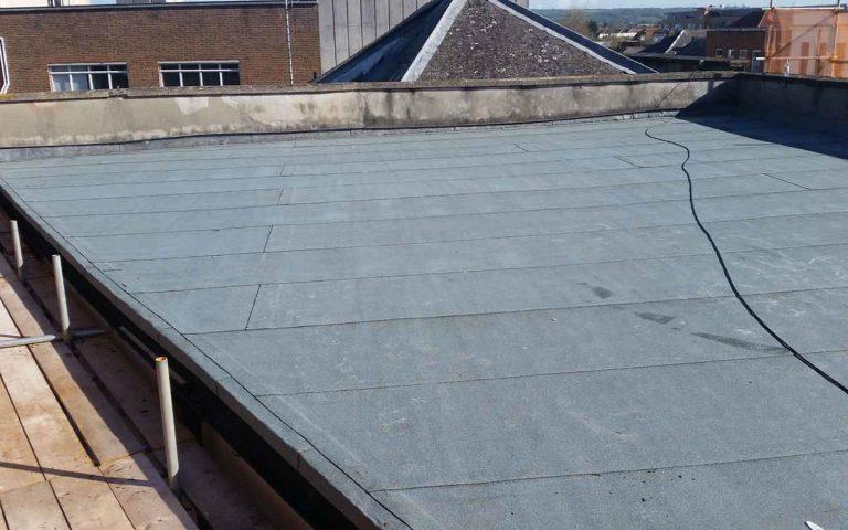 Felt Roof Repair Norwich Norfolk