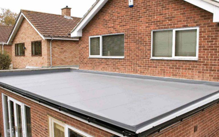 Flat Roof Installation Norwich Norfolk