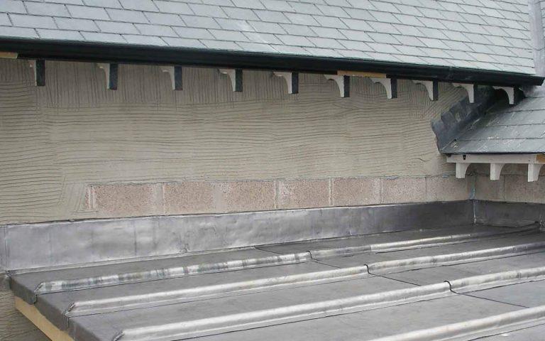 Leadwork Roof Repair Norwich Norfolk