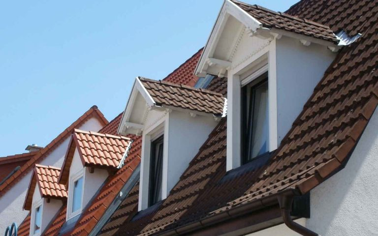 Pitched Roof Repair Norwich Norfolk
