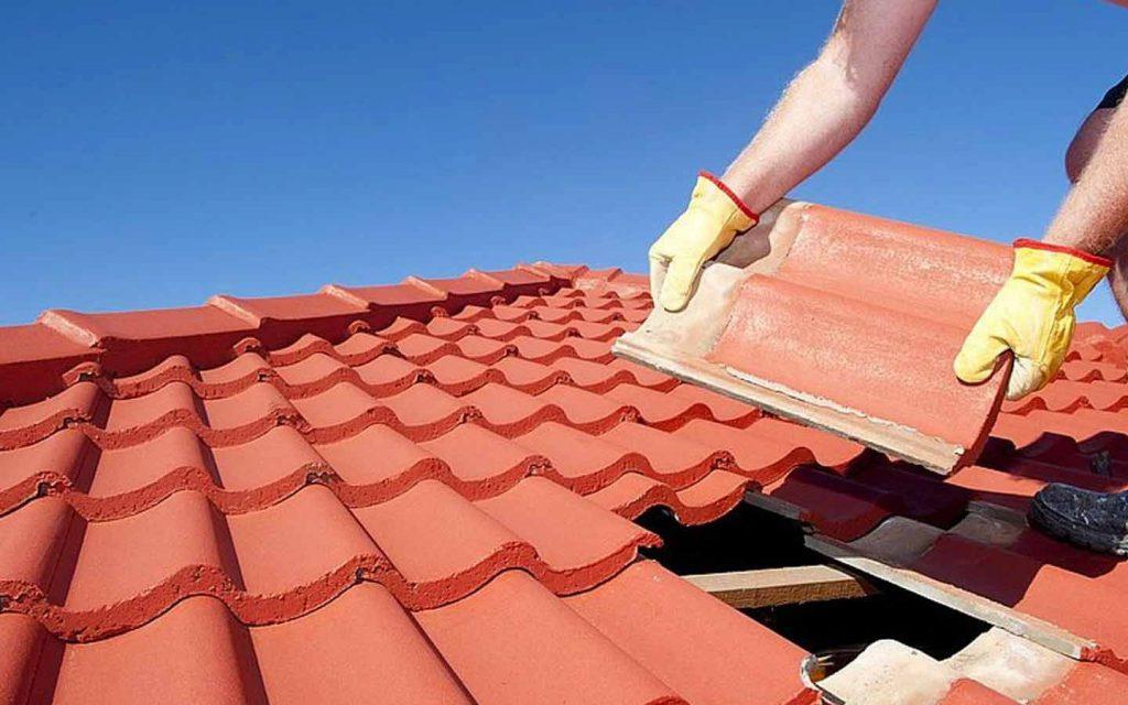 Roof Tiling Installation Norwich Norfolk