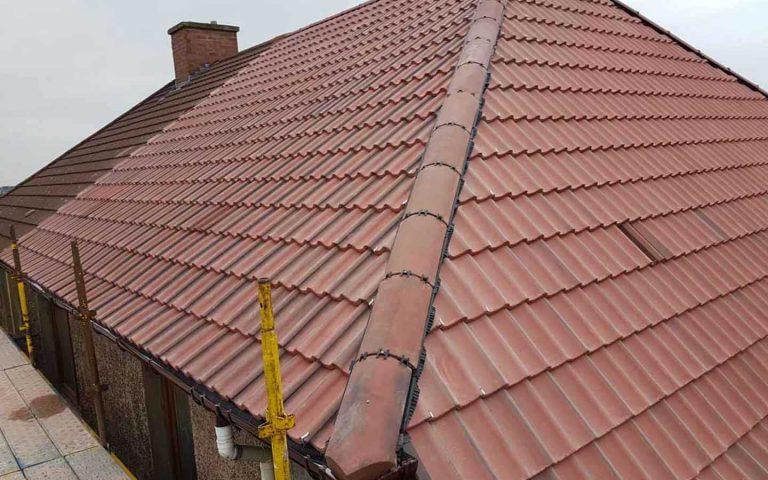 Roof Tiling Repair Norwich Norfolk